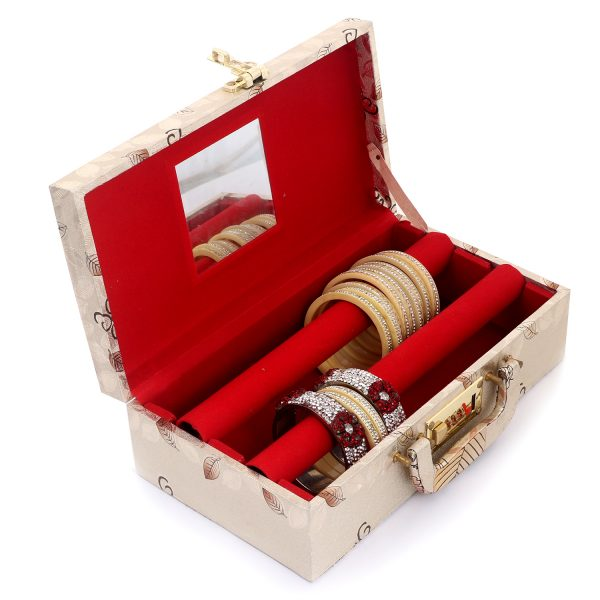wooden-2-pieces-two-rod-bangle-storage-box-gold
